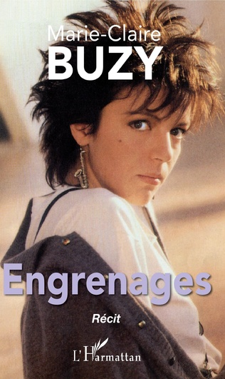 Couverture Engrenages