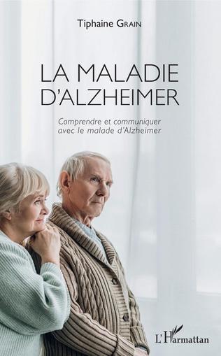 Couverture La maladie d'Alzheimer