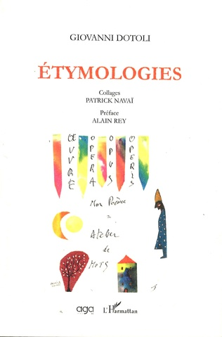 Couverture Etymologies