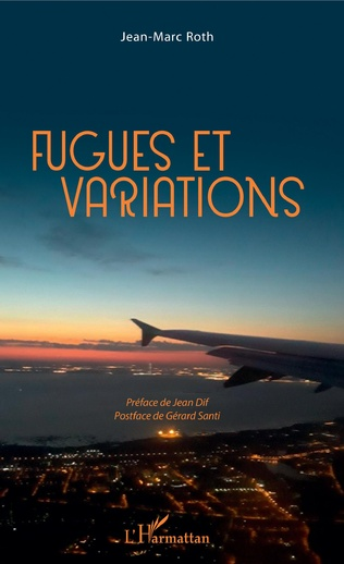 Couverture FUGUES ET VARIATIONS
