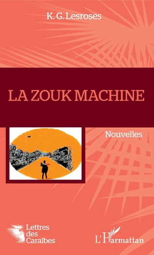 Couverture La Zouk machine