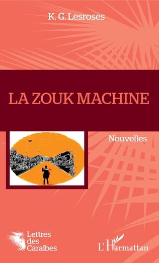 Couverture La Zouk machine