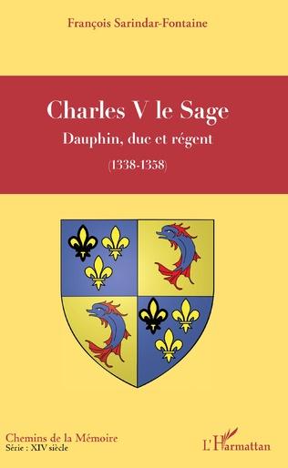 Couverture Charles V le Sage