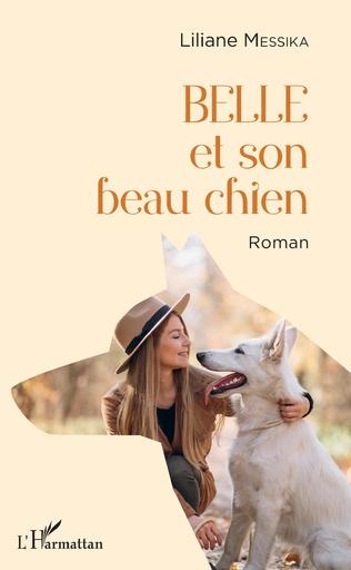 Couverture Belle et son beau chien