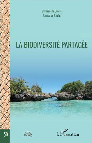 Couverture La biodiversité partagée