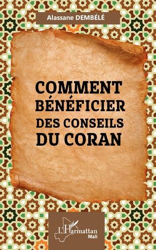 Couverture Comment bénéficier des conseils du Coran
