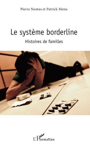 Couverture Le système borderline