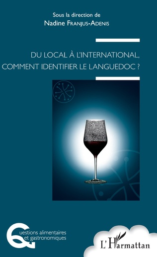 Couverture Du local à l'international, comment identifier un Languedoc ?