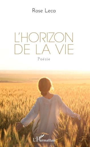 Couverture L'Horizon de la vie