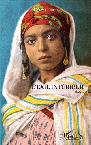 Couverture L'exil intérieur