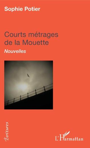 Couverture COURTS METRAGES DE LA MOUETTE
