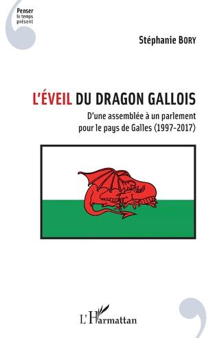 Couverture L'éveil du dragon gallois