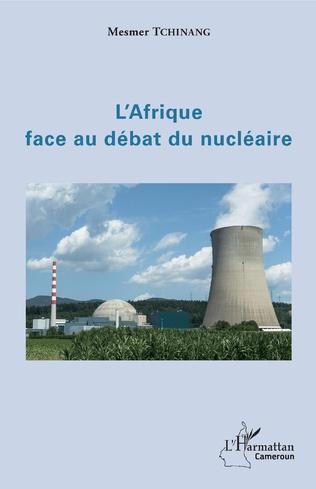Couverture L'Afrique face au débat du nucléaire