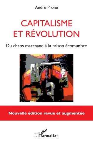 Couverture Capitalisme et révolution