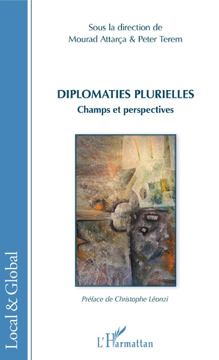 Couverture Diplomaties plurielles