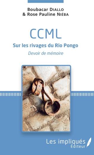 Couverture CCML Sur les rivages du Rio Pongo