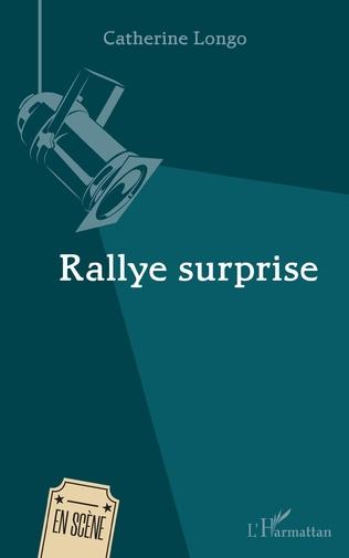 Couverture Rallye surprise