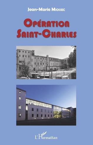 Couverture Opération Saint-Charles