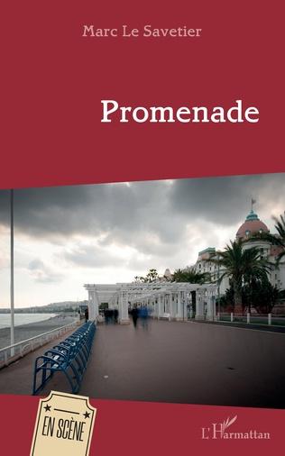 Couverture Promenade
