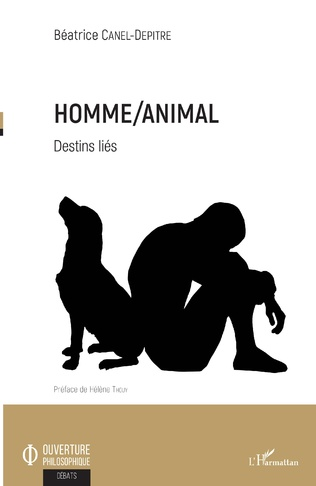 Couverture Homme/Animal