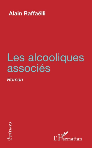 Couverture Les Alcooliques associés