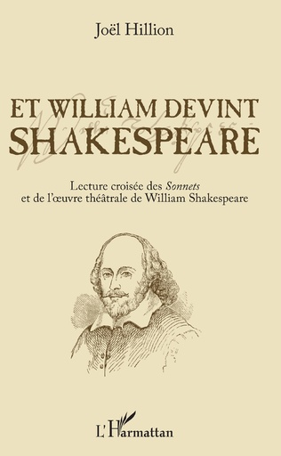 Couverture Et William devint Shakespeare