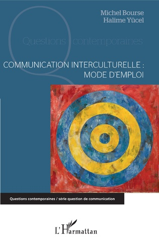 Couverture Communication interculturelle : mode d'emploi