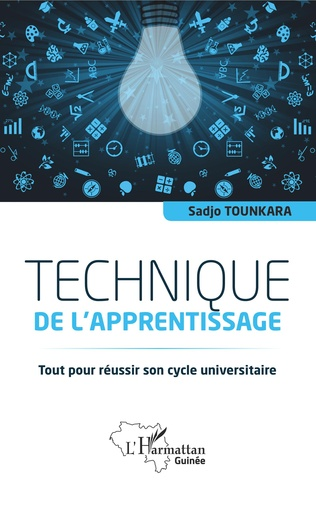 Couverture Technique de l'apprentissage