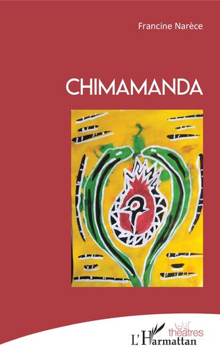 Couverture Chimamanda