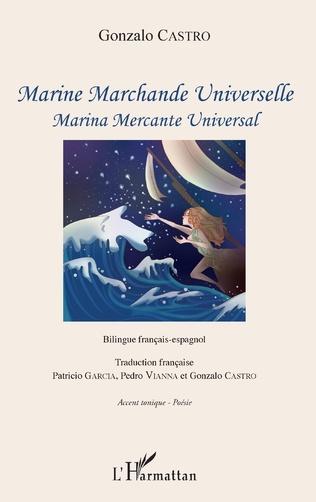 Couverture Marine Marchande Universelle