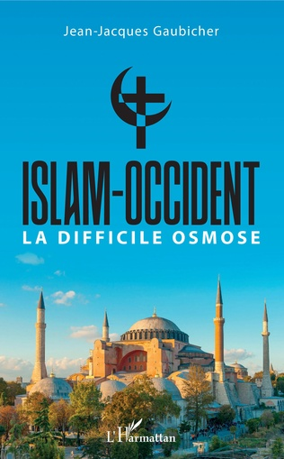 Couverture Islam-Occident