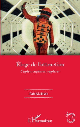 Couverture Eloge de l'attraction