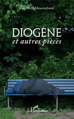 Couverture Diogène