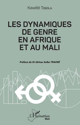 Couverture Les dynamiques de genre en Afrique et au Mali