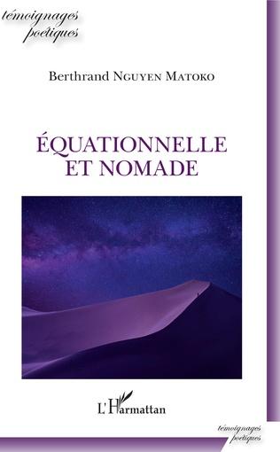 Couverture Équationnelle et Nomade