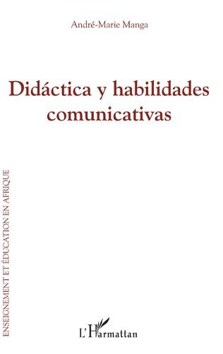 Couverture Didáctica y habilidades comunicativas