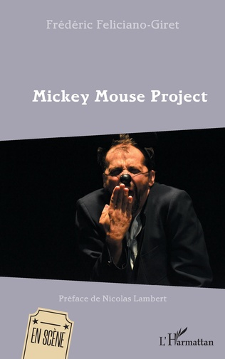 Couverture Mickey Mouse Project