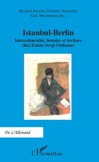 Couverture Istanbul-Berlin