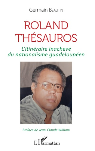 Couverture Roland Thésauros
