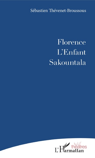 Couverture Florence