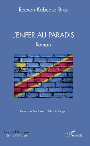 Couverture L'enfer au paradis