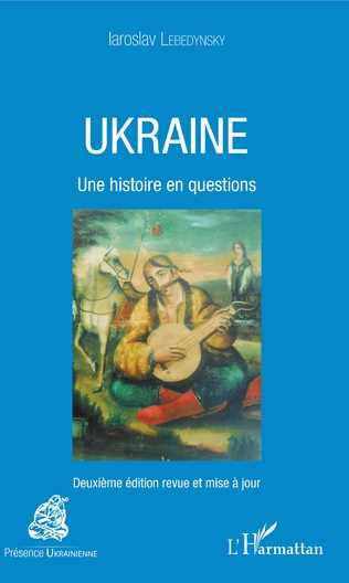 Couverture Ukraine