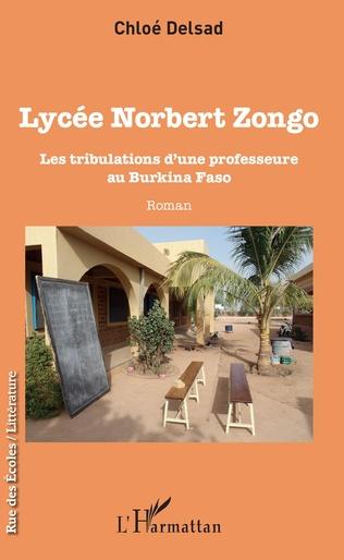 Couverture Lycée Norbert Zongo
