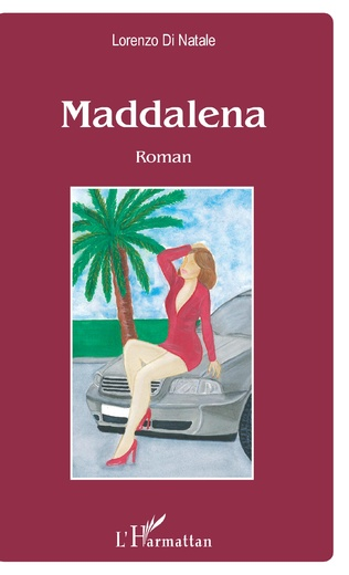 Couverture Maddalena
