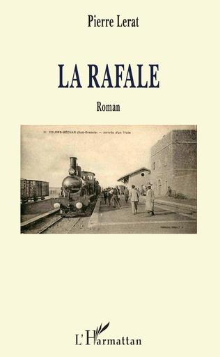 Couverture La Rafale