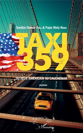 Couverture Taxi 359