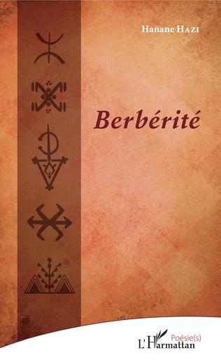 Couverture Berbérité