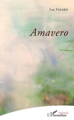 Couverture Amavero