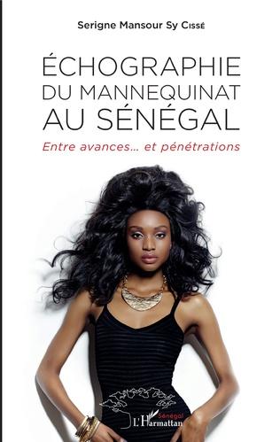 Couverture Echographie du mannequinat au Sénégal