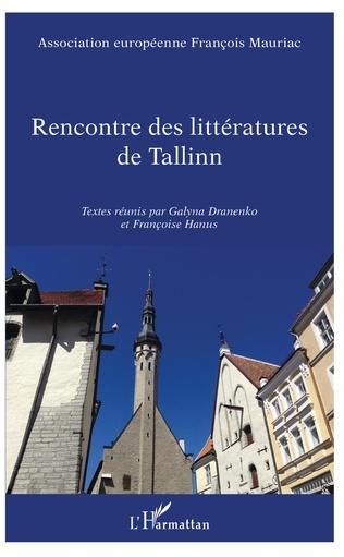 Couverture Rencontre des littératures de Tallinn
